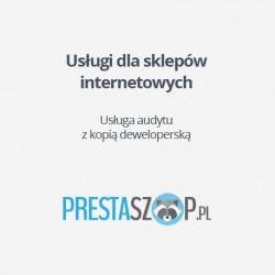 Podstawowe SEO dla PrestaShop