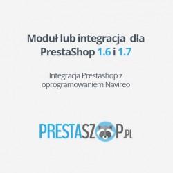 Integracja z Navireo