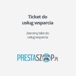 Ticket. Bilet usługi wsparcia