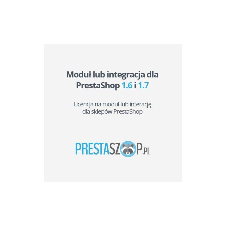 Moduł integracja z hurtownią GoDrive